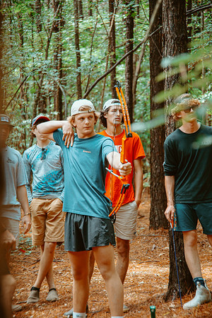 2021-Hunting Camp Friday