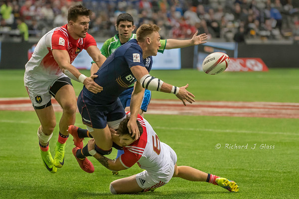 Rugby Sevens 2017