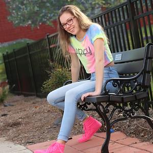 Clover - Haley
