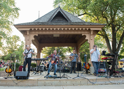 Summer Concerts in St. Charles