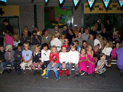 2001-09 Schoolkamp Isabelle