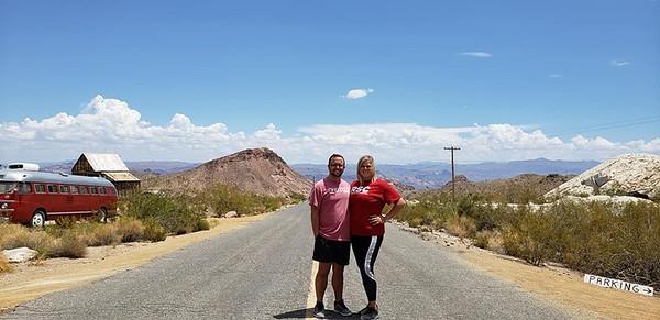 7/26/19 Eldorado Canyon ATV/RZR & Gold Mine Tour