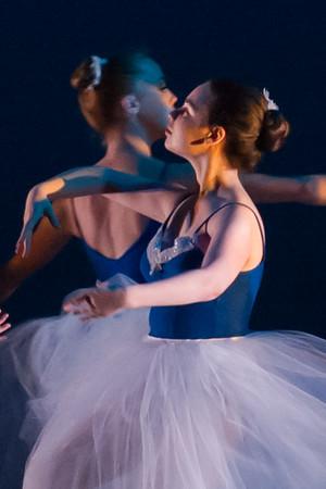 Ballet 4 (Vicky's class) - 2015