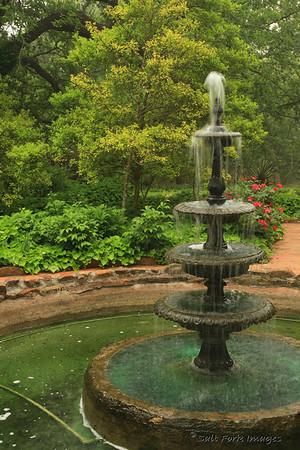 Chandor Gardens - 4/8/12