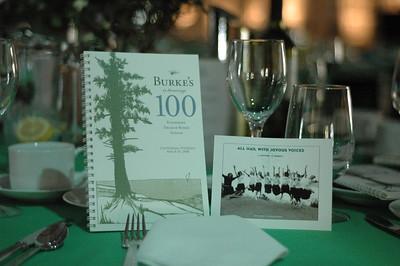 Centennial Alumnae Lunch