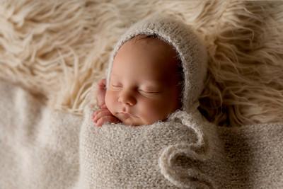 Brian • Newborn