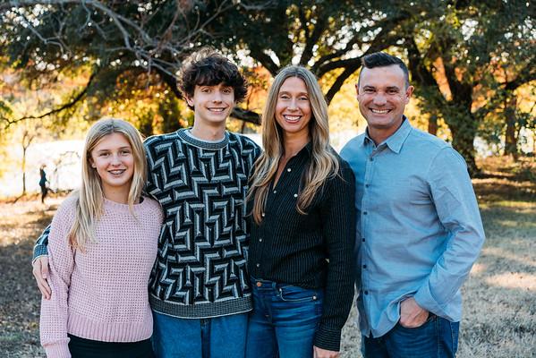 Shawn family