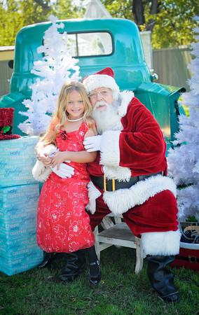 Santa Ellen