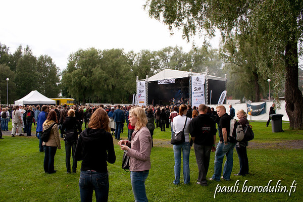 Wanaja Festival 2007