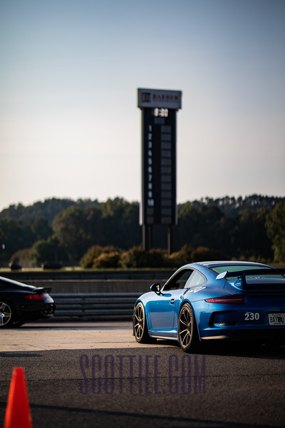 GT3 Blue #230