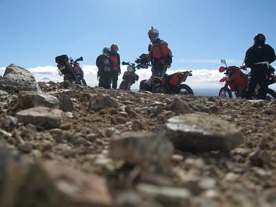 12-13 ADV ride Mojave