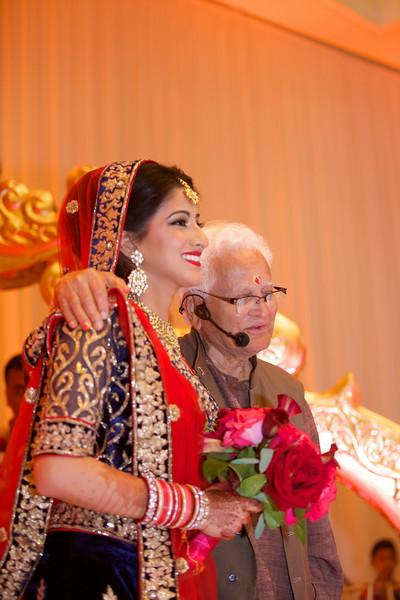Le Cape Weddings - Indian Wedding - Day 4 - Megan and Karthik Ceremony  34.jpg