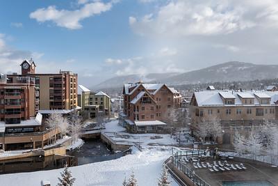 Colorado April 2019