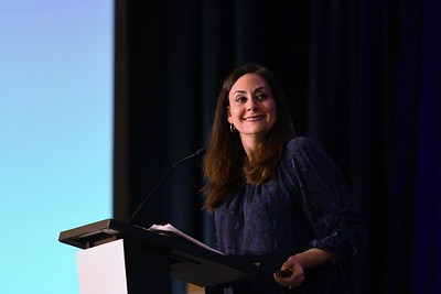 CGA Discussion - Sarah Magruder Lyle