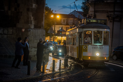 Lisbon, June 2018