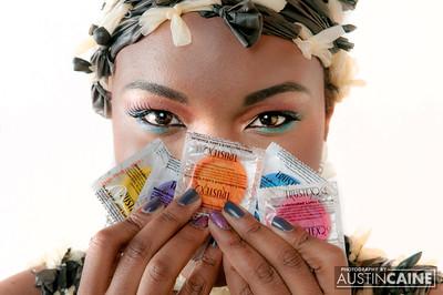Condom Couture (2015)