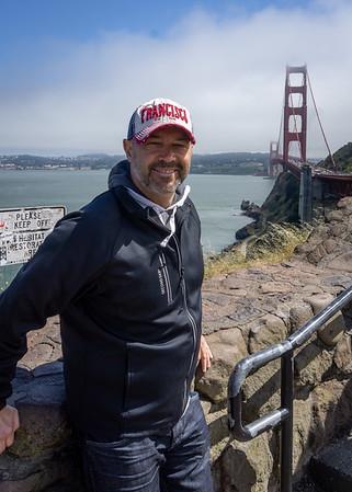 2017 San Francisco