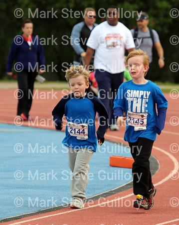 RUN - Turkey Day Race 2015