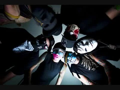 Hollywood Undead 04/28/09