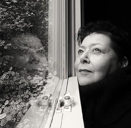 Janelle Bichel - Reflecting Beyond