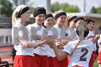 Urbandale @ Fort Dodge girls Soccer