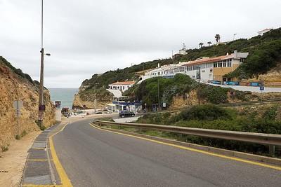 Benagil : Algarve