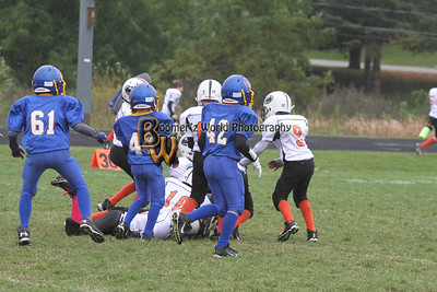 New Berlin Football Grade 5