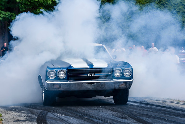 David's Burnout Party and Birthday 2015