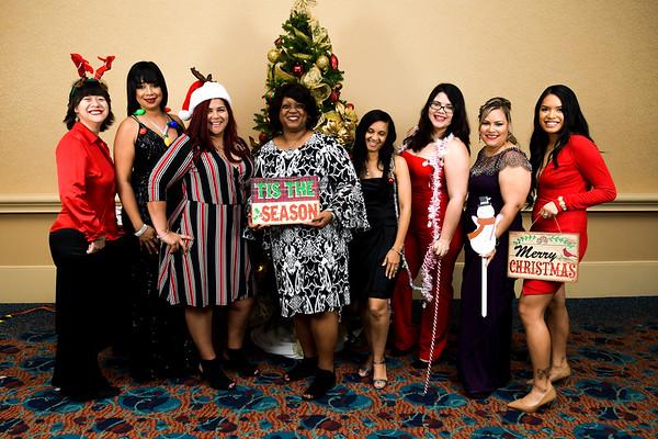 Orlando Internal Medicine Holiday Party