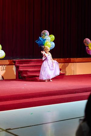 Little Ms Princess 02/2017