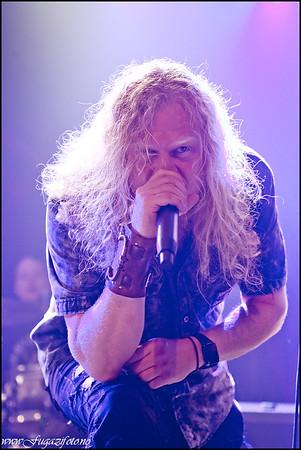 Corna@Rockekveld Live, Bølgen Larvik 27/10-17