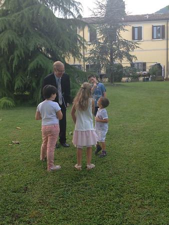 2014 Italy Trip