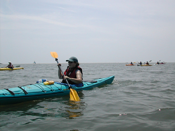 Some Kayak Pictures