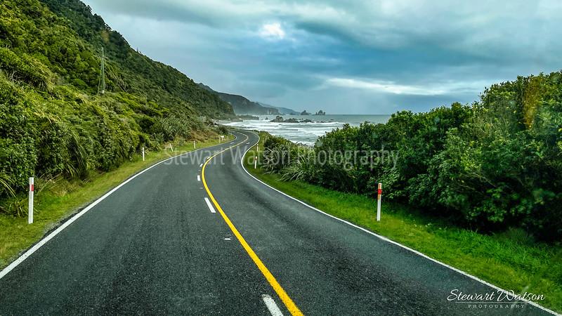 West Coast highway