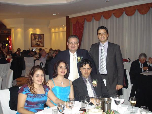 20080103  Chris and Luc's Wedding - 3.1.08