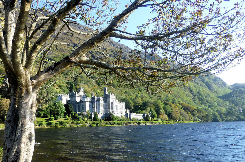 Kylemore Abbey Postcard view.jpg