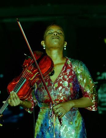 Culture Fest Cape Town Jazz Festival, Cape Town South Africa
