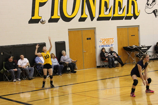 Cass County Club Volleyball Invitational