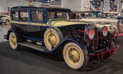 Auburn Model 8-125