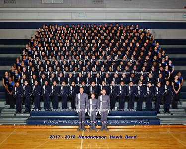 2017 Hawk Band