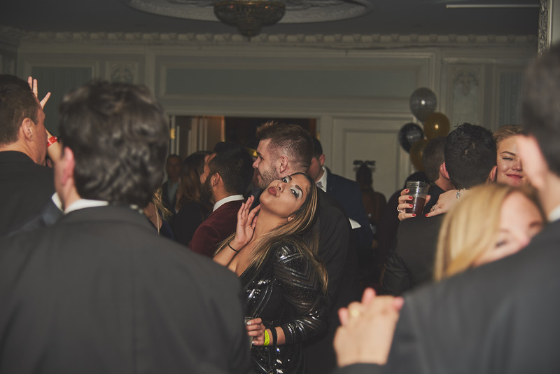 New Year's Eve Party - The Drake Hotel 2018 - Chicago Scene (544).jpg