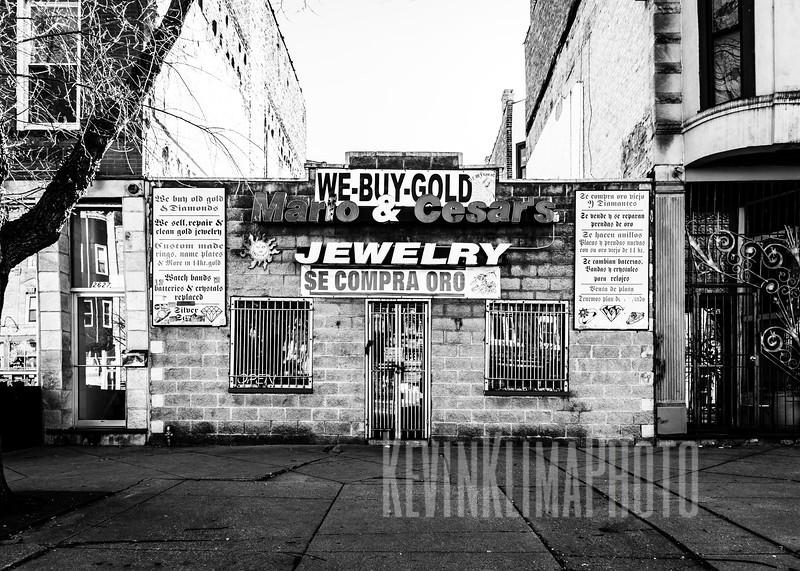 Mario & Cesar's Jewelry