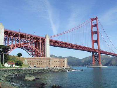 Golden Gate NRA