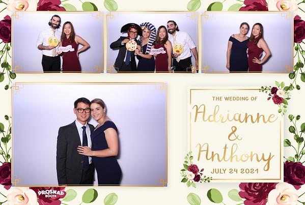 2021.07.24 Abram Wedding