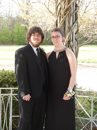 Grayson Nicole Senior Prom