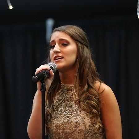 Contestant #5 - Leah