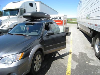 June Travels 2011