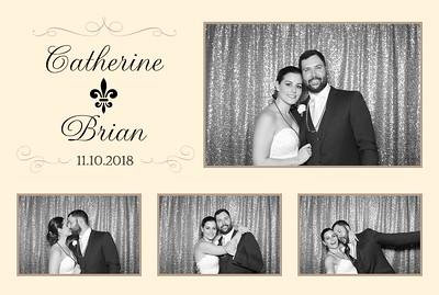 Catherine & Brian 11.10.18 @ Latrobe's
