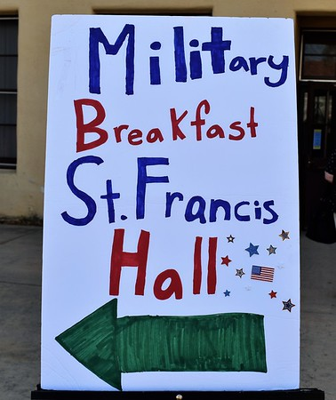 11-10-2019 Military  Breakfast Appreciation