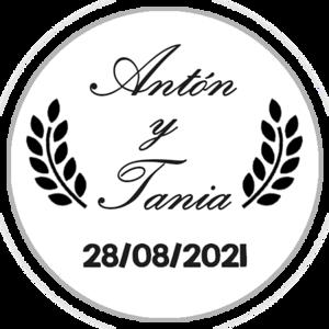 Antón & Tania